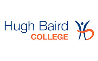 Hugh Baird