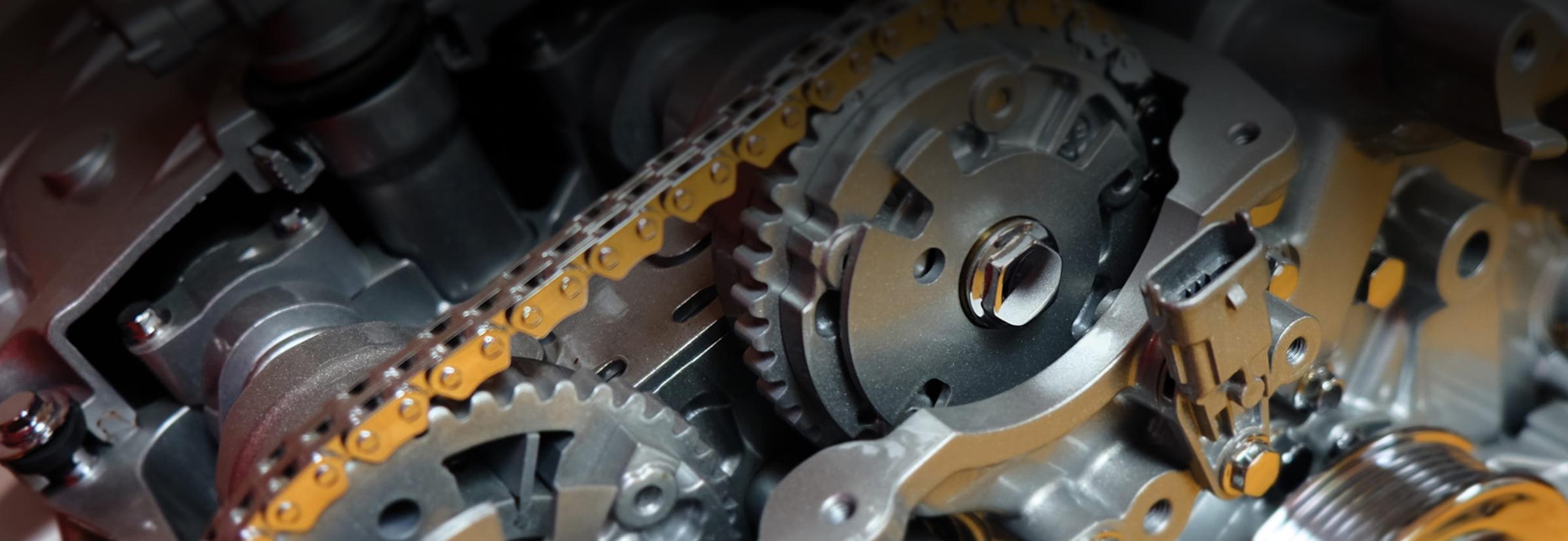 robots in engineering