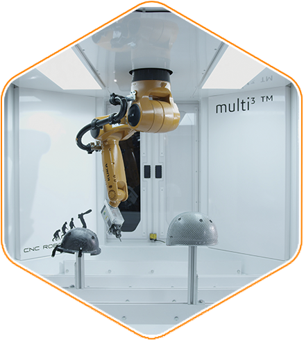 robotic integrators