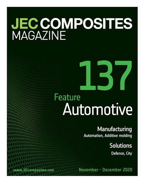 JEC Composites magazine